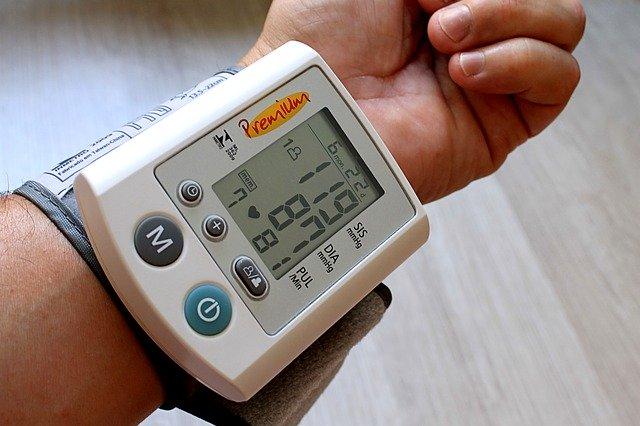 Pranayama for Blood pressure