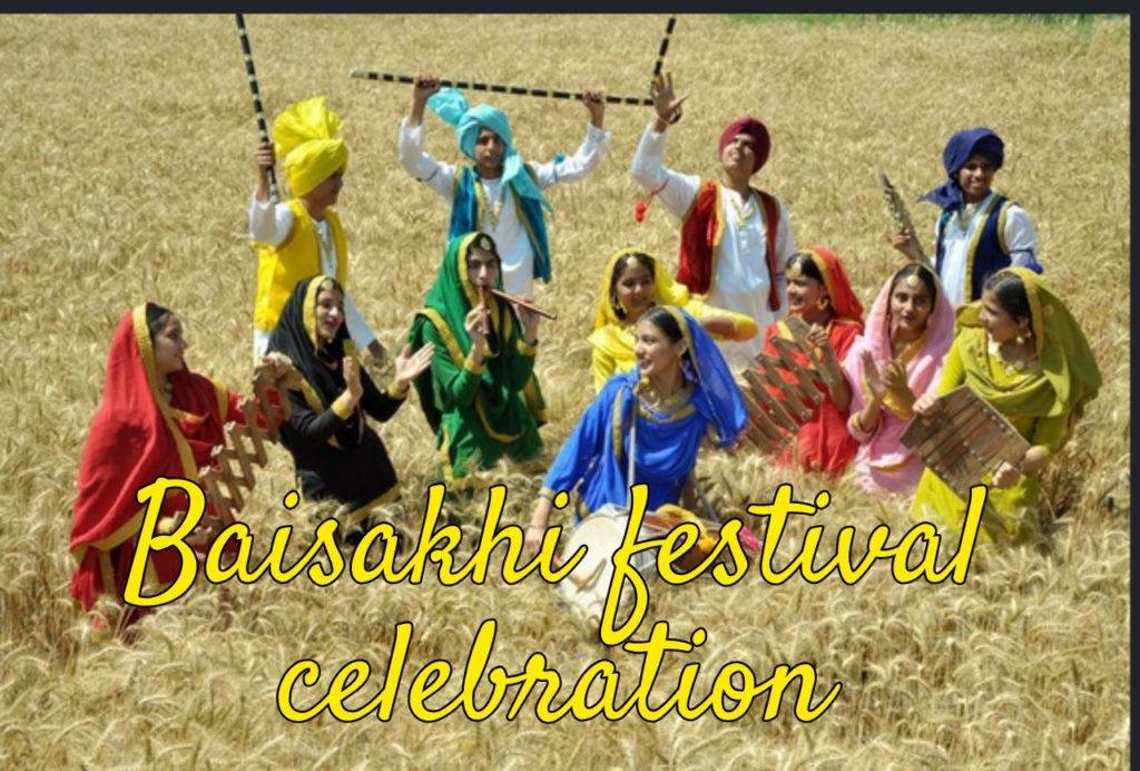stories behind Baisakhi festival celebration