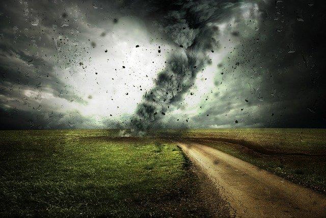 cyclone natural disaster