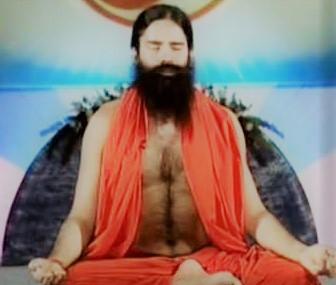 Kapalbhati pranayama for gas and acidity by ramdev baba