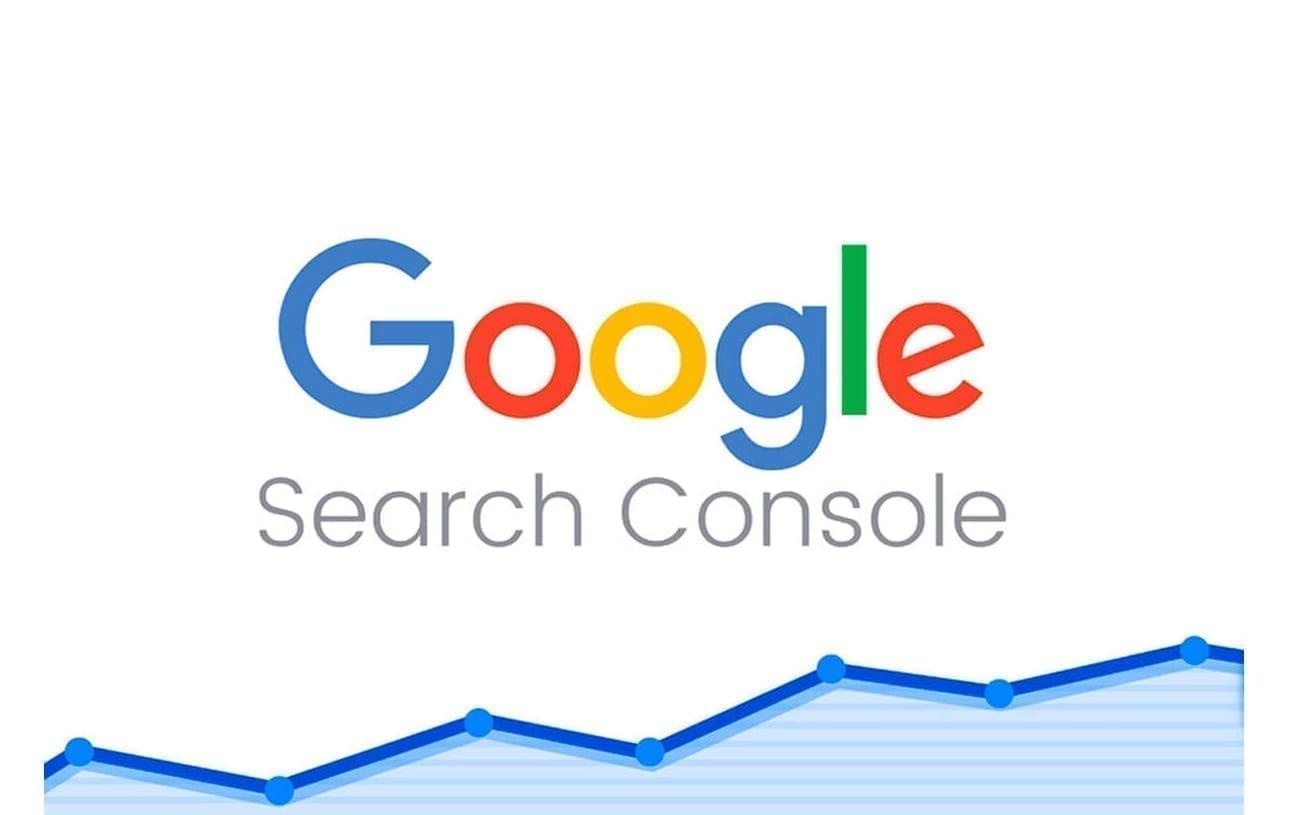 google search console m3